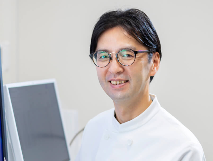 Vice president: Morihito TOKAI, MD