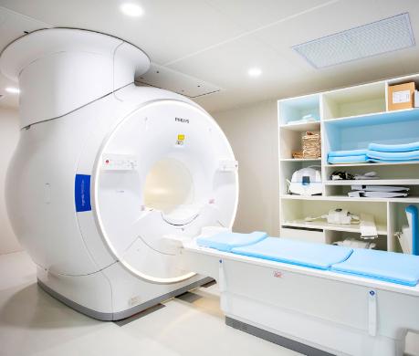 TSOC imaging (画像診断エリア)