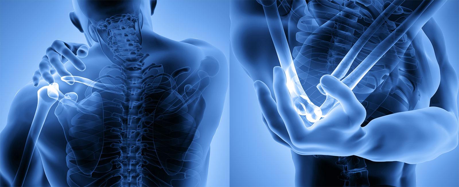 肩関節・肘関節治療
